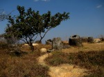 Plain of Jars, Phonsavahn, Laos
