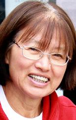 Betty Chinn
