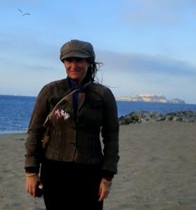 Jos, Alcatraz, SF