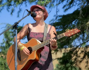 Kneeland Music Fest, Sept. 2011