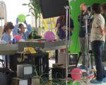 juli, Lisa dee & balloons
